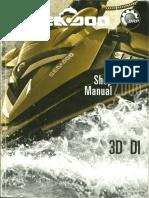 SeaDoo 3D DI 2006 Manual.pdf