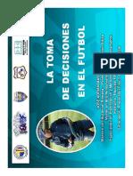 Modulo 3 - La Toma de Decisiones en el Futbol.pdf