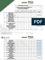 PROGRAMA CONECTATE FISICA Y MENTALMENTE