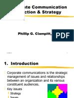Introd.- Strategy for PR-CC