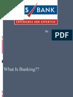 yes bank final presentation