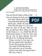 10 - Nghi Thuc Tet Nguyen Dan_Thich Nhat Tu