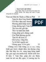 11_nghi Thuc Quy y Tam Bao