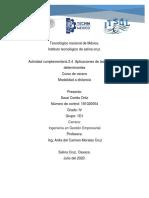 2.4 aplicaciones de matrices y determinantes