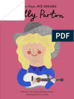 Little People Big Dreams - Dolly Parton by Isabel Sanchez Vegara (z-lib.org)