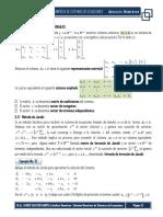 UNIDAD 3_SOLUCION NUMERICA DE SISTEMAS DE ECUACIONES