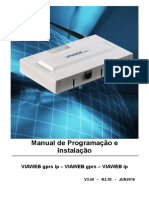 Manual-Módulo-GPRS IP-Viaweb