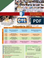 Calendario 2011 CTL
