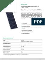 Datasheet - EMS 330P