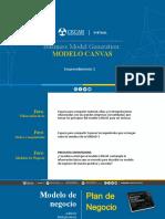 CANVAS Business Model Generation