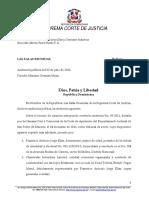 SCJ RECIPROCIDAD DE OBLIGACIONES CONTRATOS SINALAGMATICOS