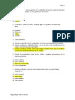 Ejercicio 1 Deficion de fisica y metodo cientifico Respuestas