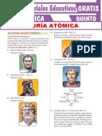 Teoria-atomica-Para-Quinto-Grado-de-Secundaria