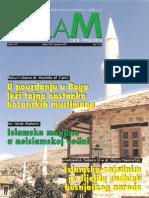 Novi Selam - Septembar 2003