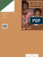 Diversificare copii - de la 6 luni