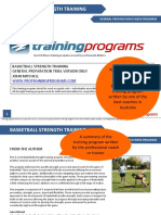 Basketball-Strength-Training-General-Preparation-Example
