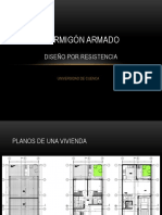 Diseño por resistencia