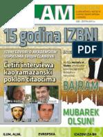 Novi Selam - Septembar 2009