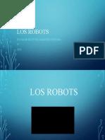 LOS ROBOTS.pptx
