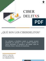 Ciberdelitos en México y el Mundo.pptx