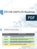 ZTE Hardware and Software RoadMap.pptx