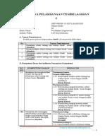 9.2 RPP SMP-Deskripsi