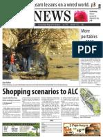 Maple Ridge Pitt Meadows News - February 11, 2011 Online Edition