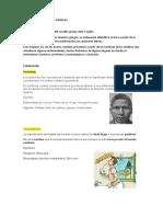 ORIGEN DE LAS PALABRAS MÉDICAS