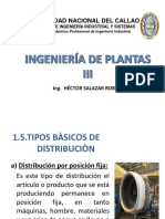 Tipos básico de distribución