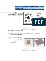 Chapter 1 Lesson 2 and Lesson 3 Information Technology