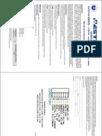 Manual - Receptor Programável RW200 Rev B
