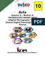 Arts10_Q2_ Mod2_TechnologyBasedArts_v2.pdf