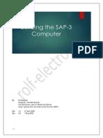 Building the SAP-3 rev 2.0.pdf