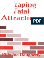 Billy Joe Daugherty - Escaping Fatal Attractions - Daugherty