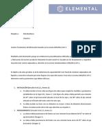 JUSTIFICATIVO DE PRUEBAS ANSI-ISEA Z87.1