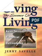 Jerry Savelle - Giving the Essence of Living.pdf