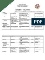 Citizen's Charter1