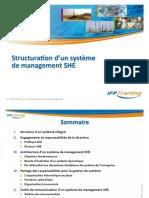 M17-02b Structure d'un système de management SHE rev JP