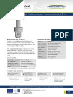 BP-HF251 Datasheet
