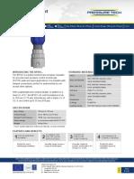 BP301 Datasheet