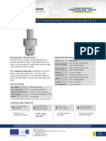 BP-HF301 Datasheet