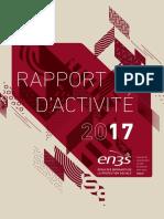 Rapport activite 2017 - VF BD