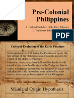 Pre-Colonial-Philippines