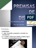 PREMISAS_DE_DISENO