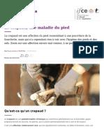 Le_crapaud_une_maladie_du_pied