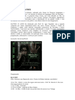 20 ANOS DE MATRIX_release