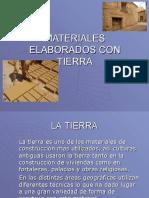 MATERIALES ELABORADOSCN TIERRA.ppt