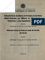 Port Ministerial 1277-79 - IG 10-22 FUSEx