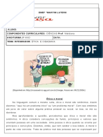 ÉTICA E CIDADANIA - DEVER EM CASA 9º ANO.docx