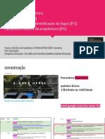 5- a análise da arquitetura_ Arquitetura como identificação do lugar [P4], Elementos básicos da arquitetura [P5]